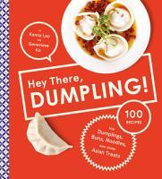 Hey There  Dumpling  PDF