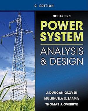 Power System Analysis   Design  SI Version PDF