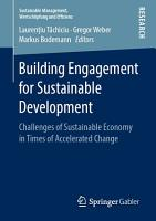Building Engagement for Sustainable Development PDF