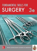 Fundamental Skills for Surgery 3e