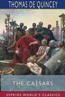 The Caesars (Esprios Classics)