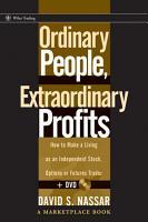 Ordinary People  Extraordinary Profits PDF