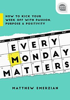 Every Monday Matters PDF