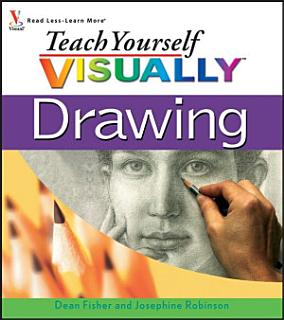 Teach Yourself VISUALLY Drawing Book
