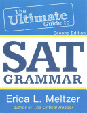 The Ultimate Guide to SAT Grammar Book
