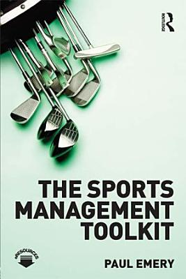 The Sports Management Toolkit PDF