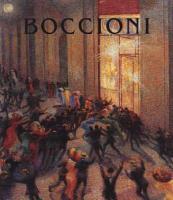 Umberto Boccioni PDF