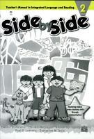 Side by Side 2 Teacher s Manual1st Ed  2002 PDF