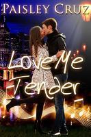 Love Me Tender PDF