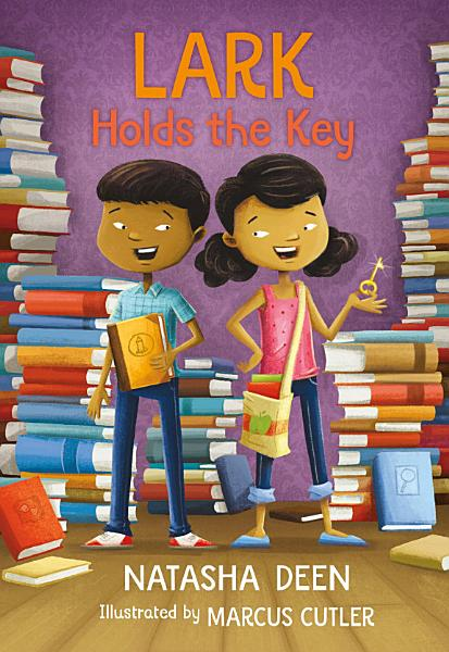 Download Lark Holds the Key Book