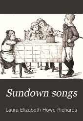 Sundown Songs