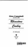 Rhinestone Cowboy PDF