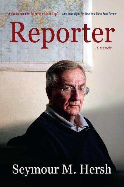 Download Reporter Book