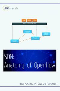 Software Defined Networking  SDN   Anatomy of OpenFlow Volume I