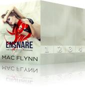 Ensnare: The Passenger's Pleasure Box Set (Demon Paranormal Romance)