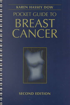 Pocket Guide to Breast Cancer PDF