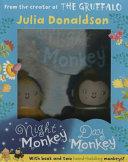 Night Monkey Day Monkey Books