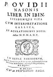 Liber in Ibin
