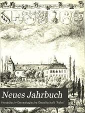 Neues Jahrbuch: Band 11