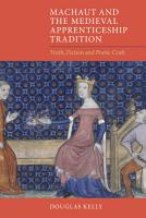 Machaut and the Medieval Apprenticeship Tradition PDF