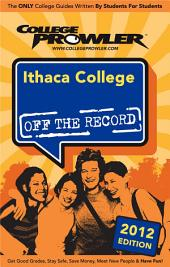 Ithaca College 2012