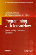 Programming with TensorFlow