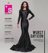 Star Observer Magazine November 2015