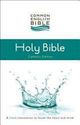 Ceb Common English Bible Catholic Edition Ebook Epub  Book PDF