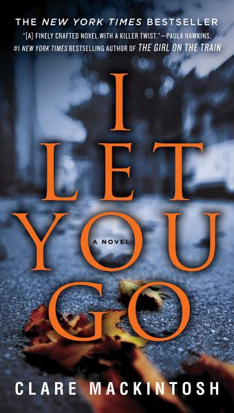 Download I Let You Go Book