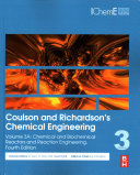 Coulson and Richardson's Chemical Engineering