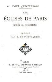 Les églises de Paris sous la Commune
