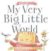 My Very Big Little World: A SugarLoaf Book (with audio recording)