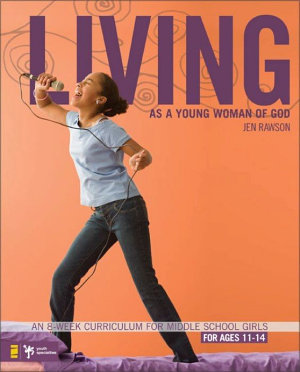 Living as a Young Woman of God PDF