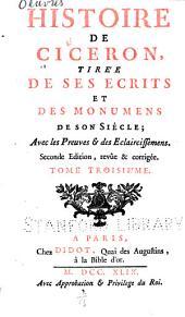Oeuvres de Cicéron: Volume38