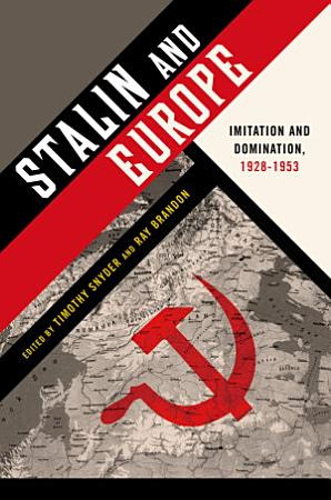 Stalin and Europe PDF