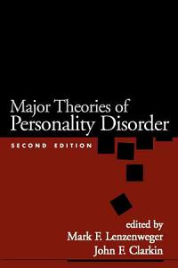 Major Theories of Personality Disorder PDF