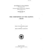 The Composition of the Earth's Crust: Issues 126-127