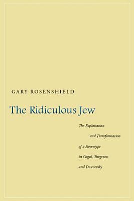 The Ridiculous Jew PDF