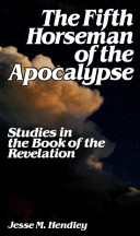 The Fifth Horseman Of The Apocalypse Book PDF