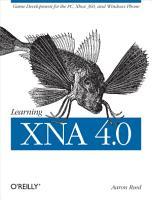 Learning XNA 4 0 PDF