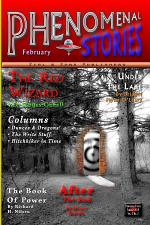 Phenomenal Stories, Vol. 2, No. 2