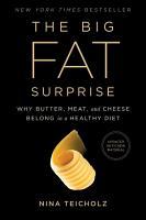 The Big Fat Surprise PDF