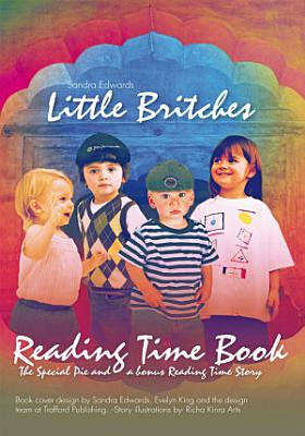 Little Britches Reading Time Book