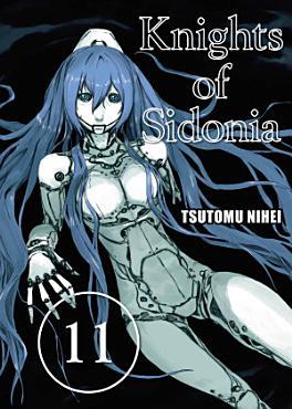 Knights of Sidonia PDF