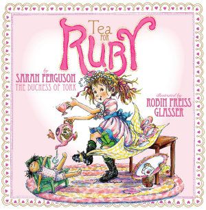 Tea for Ruby