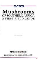 Sasol Mushrooms of Southern Africa PDF