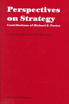Perspectives on Strategy PDF