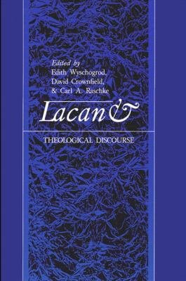 Lacan and Theological Discourse PDF