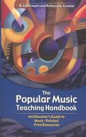 The Popular Music Teaching Handbook PDF