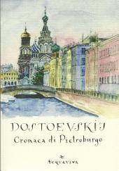 Cronaca di Pietroburgo
